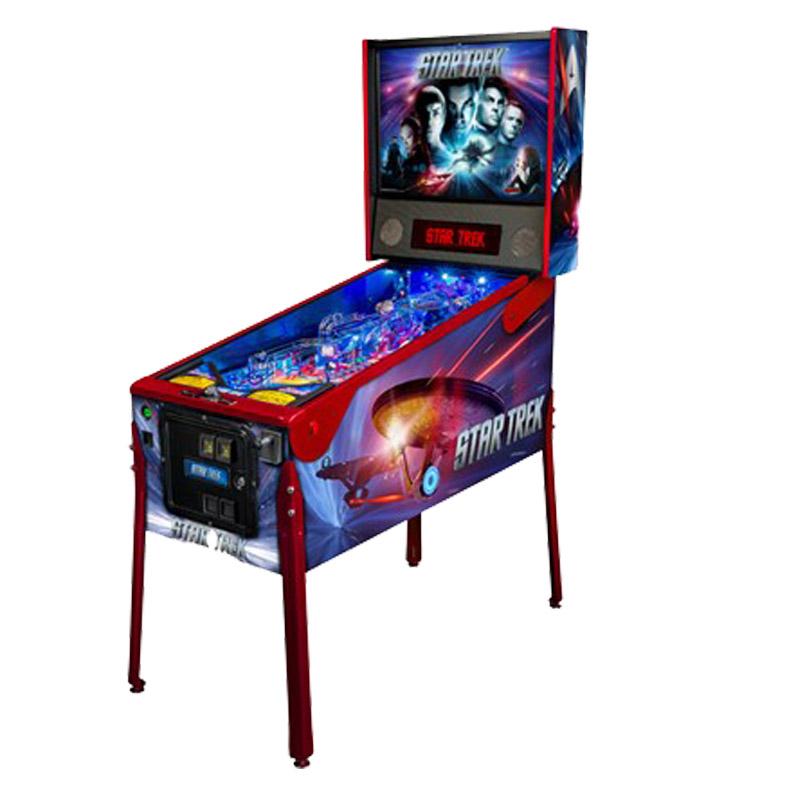 Stern-Pinball Star Trek Vault Edition Premium