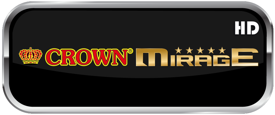 Crown Mirage HD