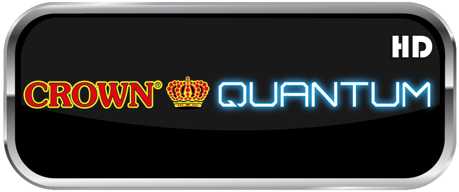 Crown Quantum HD