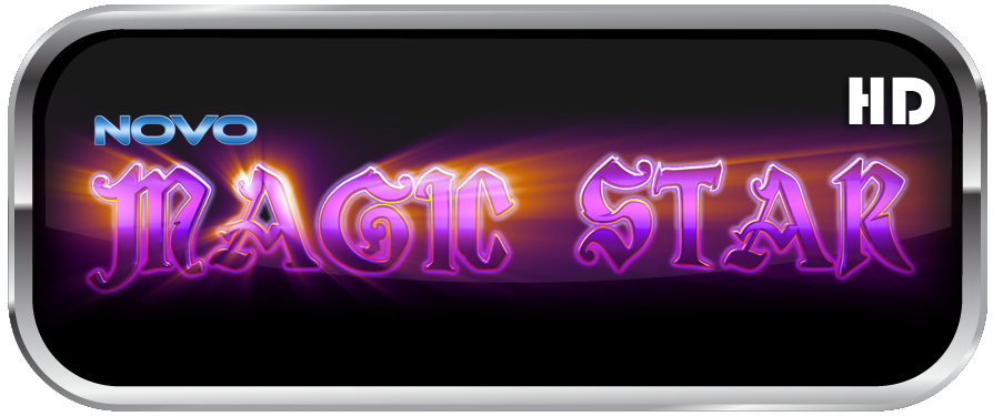 Novo Magic Star HD