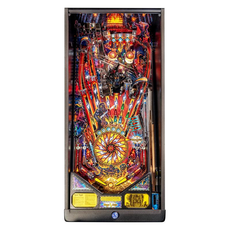 Stern-Pinball Black Night: Sword of Rage Premium
