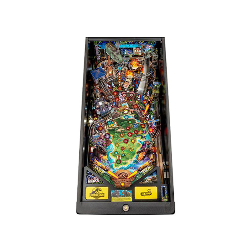 Stern-Pinball Jurassic Park Premium