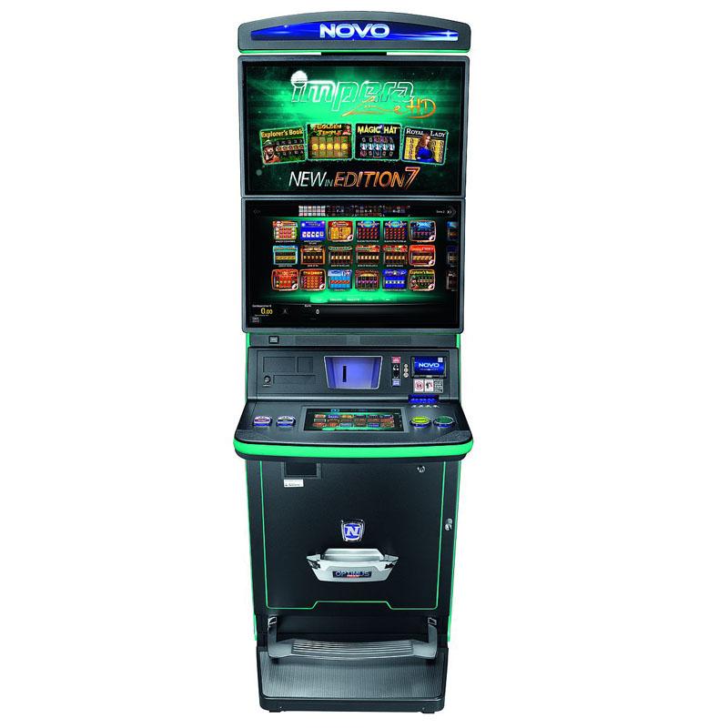 Löwen Entertainment Optimus Touch