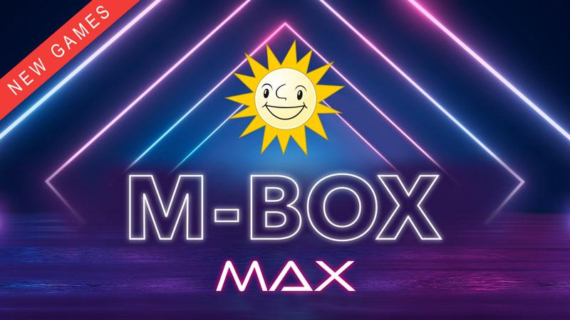 Gauselmann M-Box Max